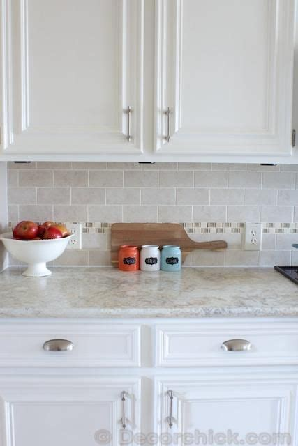 How To Paint Kitchen Cabinet Hardware Formica 180fx Crema Mascarello With An Ogee Idealedge Decor Pinterest Cabinets