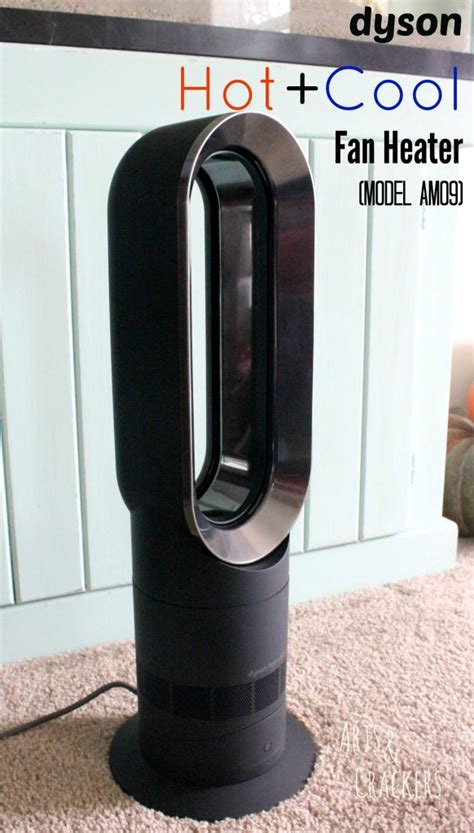 dyson heat cool fan dyson am09 cool fan heater review