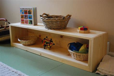 Montessori Crib by 25 Best Ideas About Shelves On Bookcase