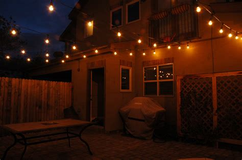 stringing lights in backyard 24 perfect outdoor string lights that last pixelmari com