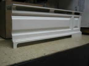 Mid Century Modern Baseboard by How To Amp Repair Baseboard Heater Covers Replacement