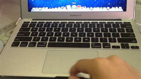 Trackpad Macbook Air image gallery macbook air touchpad