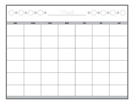 printable calendar you can write on free calendars by month you can write in calendar