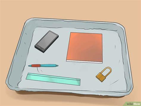 test memoria breve termine come incrementare la tua memoria a breve termine