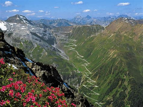 Stilfserjoch Motorrad by Alpengasthof Tibet Stilfser Joch Pass Motorrad Bike