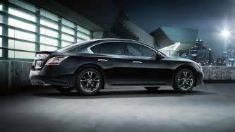Nissan Maxima Competitors 5 Features That Separate The 2014 Nissan Maxima From Its