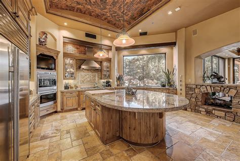 rustic kitchen designs photo gallery charming rustic kitchen designs photo gallery with islands