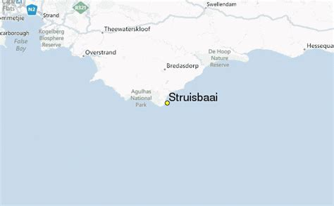 struisbaai weather station record historical weather for