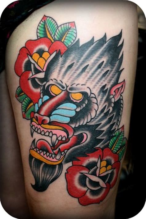 jinxi s interview with traditional tattoo artist myke