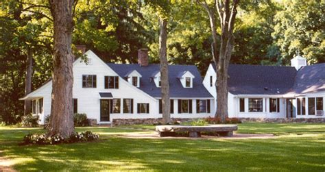 Stone Brick Quinnipiac University Alumni House And Garden Hamden Ct