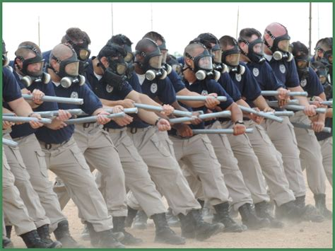 new mexico corrections department training academy