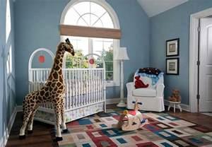 Retro Nursery Decor 25 Brilliant Blue Nursery Designs That The Show 2014 Interior Design 2014 Interior Design
