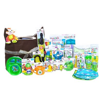 Free Baby Giveaways Canada - win free product prize pack from munchkin
