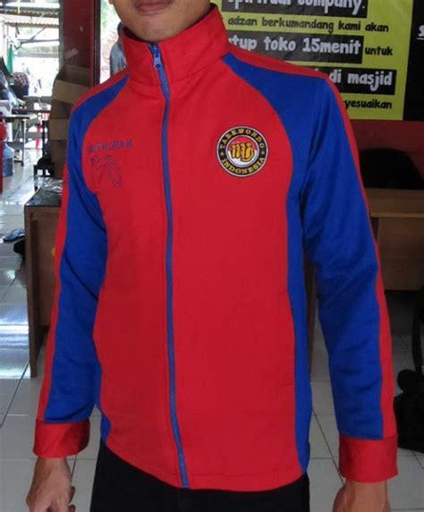 desain lambang jaket desain jaket keren foto jaket taekwondo