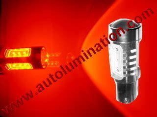 Lu Led Cardilite Economy 9 Watt 1157 2057 7528 2357 led bulb light turn signal parking brake