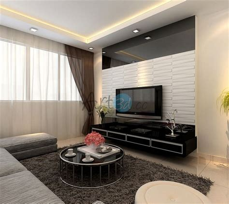 wall pattern for living room 3d pvc wall cladding for living room wall design ideas