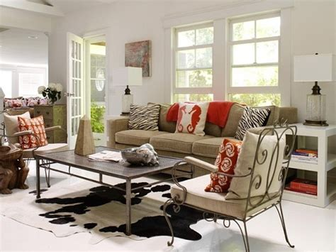 country living room furniture for your home western living