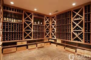 custom wine cellar builders gerety building amp restoration
