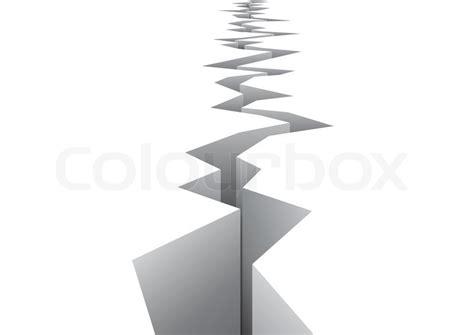earthquake vector quot earthquake vector quot stock vector colourbox