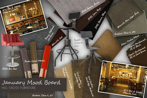 2013 s most popular furniture trends harden industrial january mood board hillcross furniture blog