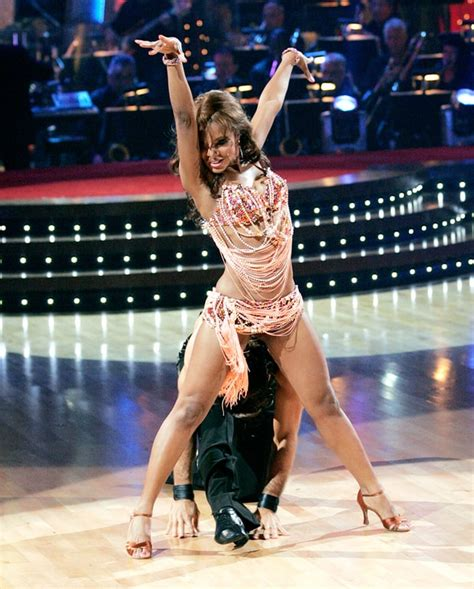 are the dances shorter this season on dwts toni braxton hottest short hairstyle 2013