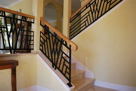 Home Interior Railings by Stair Banister Trends 2015 Staircase Gallery