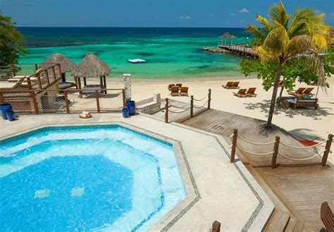 Best Sandals Resort For Anniversary The New Sandals Ochi Resort In Jamaica Is A True