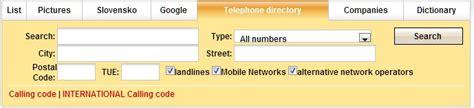 Slovakia Phone Number Lookup Phones In Slovakia