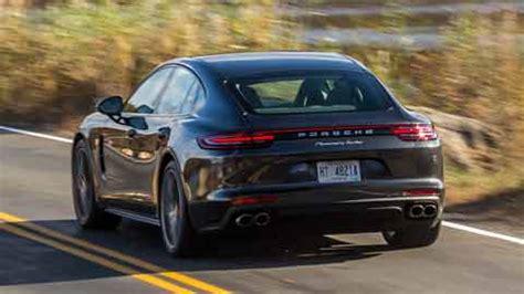 Porsche Panamera Gebraucht Kaufen by Porsche Panamera Gebraucht Kaufen Bei Autoscout24
