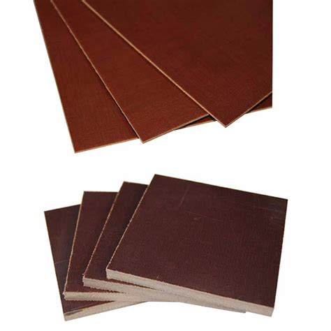 In Stock Phenolic Epoxy Resin Fiberglass Bakelite Laminate