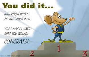 you did it free students new grads ecards greeting cards 123 greetings