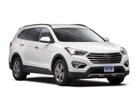 Consumer Reports Hyundai Santa Fe by Hyundai Santa Fe Consumer Reports