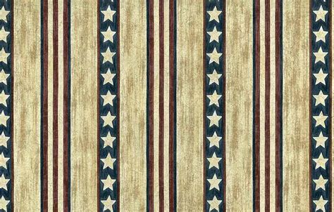 vintage wallpaper blue and white striped vintage wallpaper americana stars stripes tan blue