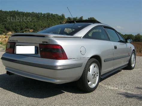 opel calibra turbo sold opel calibra turbo 4x4 used cars for sale autouncle