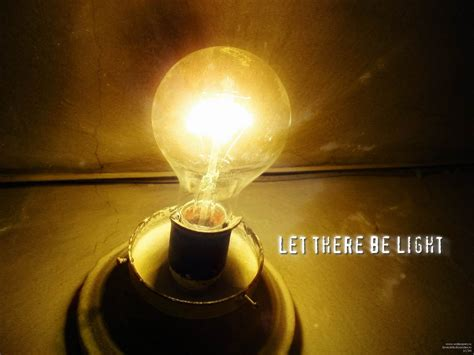 let there be light the importance of illumination in your