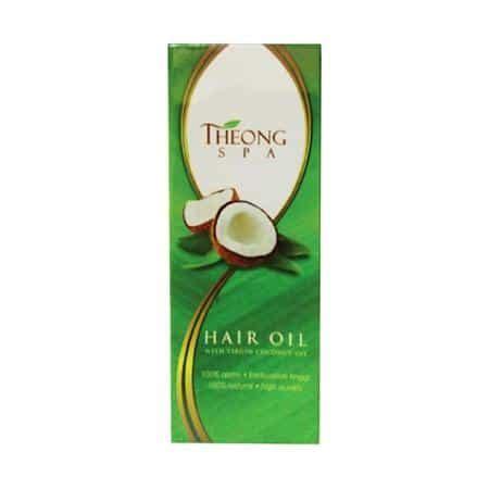 Minyak Nilam Murni 10 merk minyak rambut untuk rambut kering yang bagus