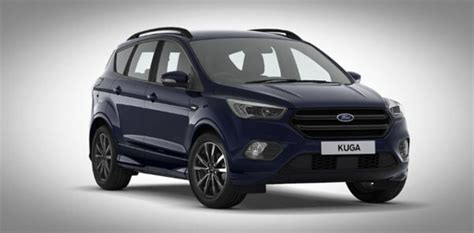 ford kuga release date specs price engine escape