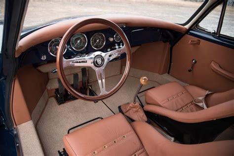 A 1964 Porsche 356 Outlaw With A 236 Hp 2 8 Liter Flat 6