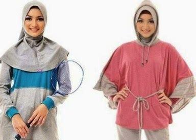 Kaos Muslim 37 Ketika Semuanya Menjadi Gelap 6 tips gambar baju senam muslim 2015 2016terbaru