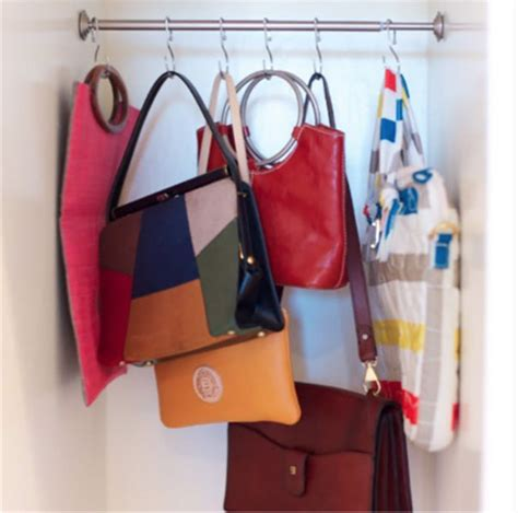 ideas for hanging backpacks 14 practical storage solutions for your bags