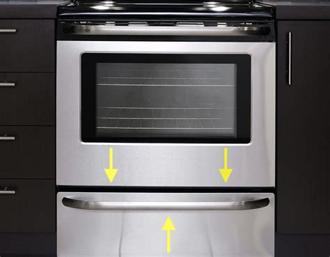 Oven Storage Drawer by Turns Out That Drawer Underneath Your Oven Might Not Be