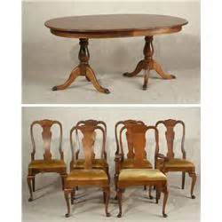 Unmarked Heywood Wakefield Dining Table And Chairs Heywood Wakefield Dining Table And Chairs