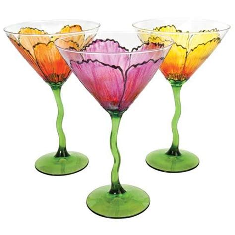 martini glass painting pin by beverly erwin on paint on glass pinterest