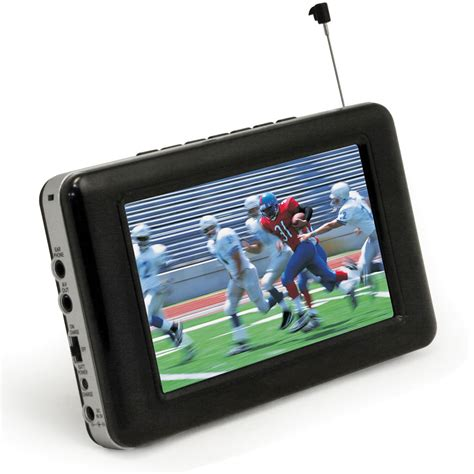 Promo Promo Promo Converter Akay Stereo To Mini Stereo 3 5 M the portable pocket digital tv hammacher schlemmer