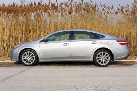 Avalon Toyota 2015 Test Drive 2015 Toyota Avalon Limited Page 3 Of 3