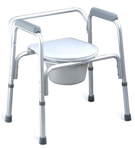 Toilet Chair by Toilet Chairs Macrae Rentals