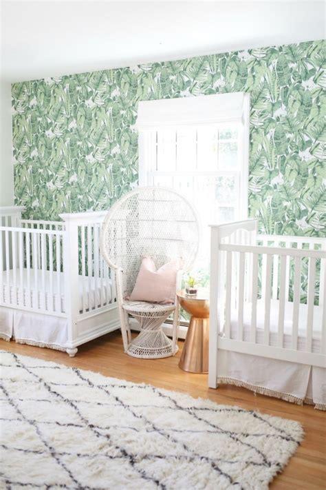 decoracion habitacion tropical habitaci 243 n de estilo tropical para dos decoraci 211 n beb 201 s