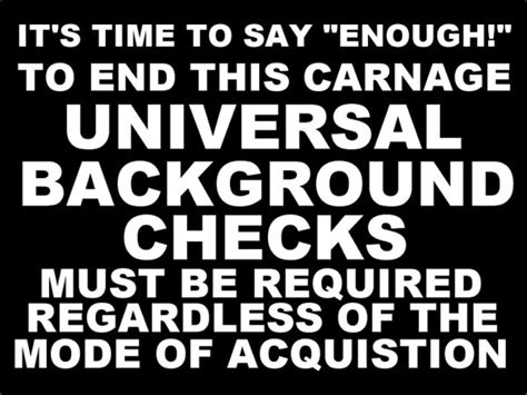 Universal Background Check Webcommentary Tm Analyzing Arguments Advanced For Quot Universal Quot Background Checks