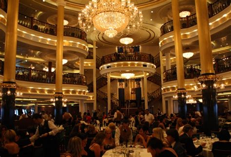 Liberty Of The Seas Dining Room by Liberty Of The Seas Pictures Cruise International