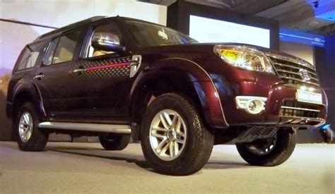 motorpany reviews new ford endeavour review road test autocar india